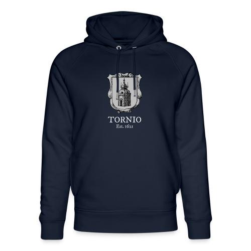 Tornio est 1621 - Stanley & Stellan unisex-luomuhuppari