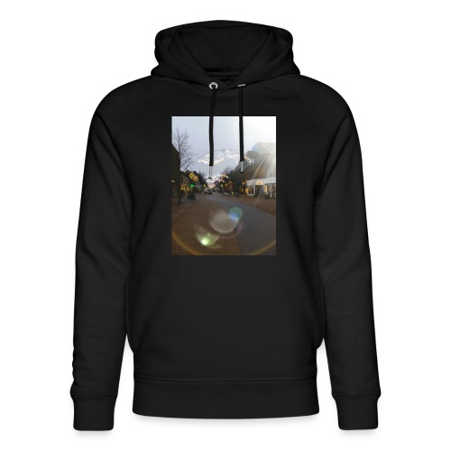 20180112 025558 - Stanley & Stella unisex hoodie af økologisk bomuld