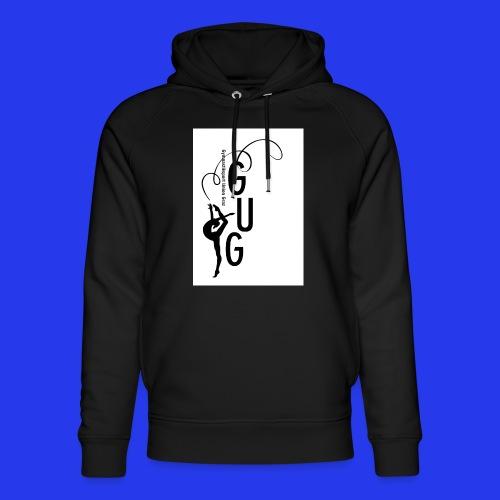 GUG logo - Unisex Bio-Hoodie von Stanley & Stella