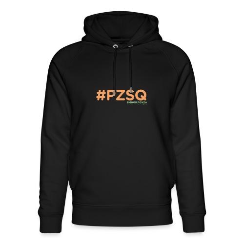 PZSQ 2 - Felpa con cappuccio ecologica unisex di Stanley & Stella