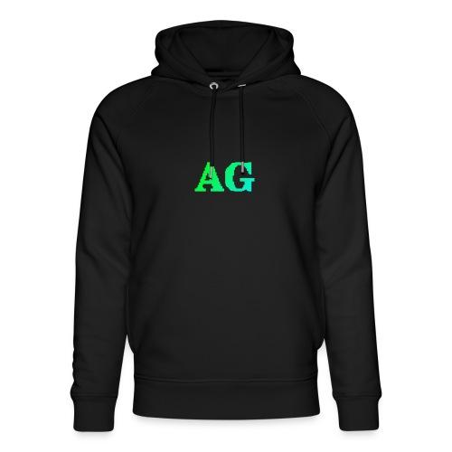 ATG Games logo - Stanley & Stellan unisex-luomuhuppari