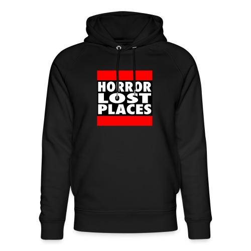 Horror Lost Places - Unisex Bio-Hoodie von Stanley & Stella