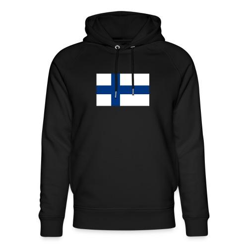 800pxflag of finlandsvg - Stanley & Stellan unisex-luomuhuppari