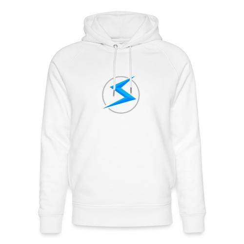 #1 model - Uniseks bio-hoodie van Stanley & Stella