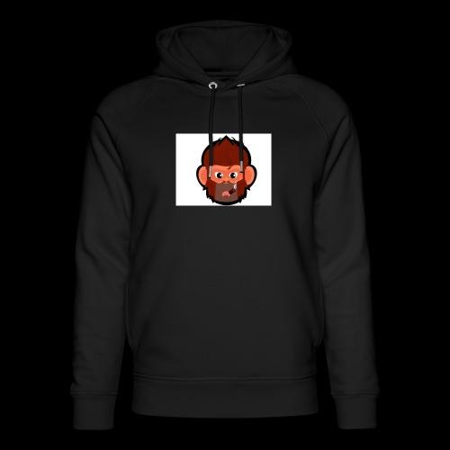 pogo clan Buttons & badges - Stanley & Stella unisex hoodie af økologisk bomuld