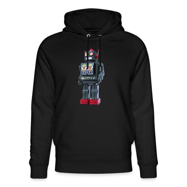 T-Shirt ROBOT