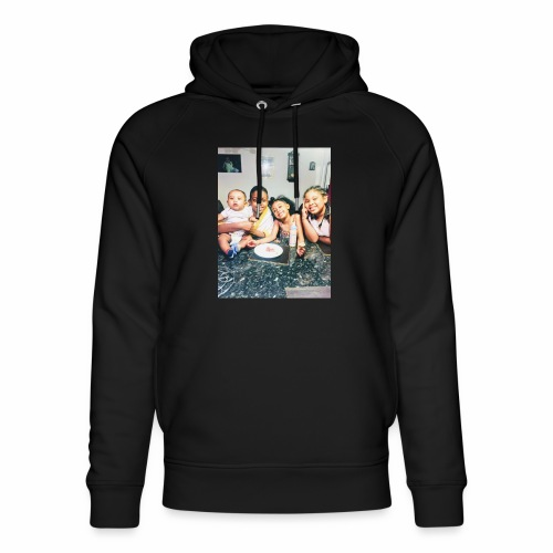 The Isabelle's - Unisex Organic Hoodie by Stanley & Stella