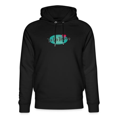 vavavoom logo 330v760 - Stanley & Stella unisex hoodie af økologisk bomuld