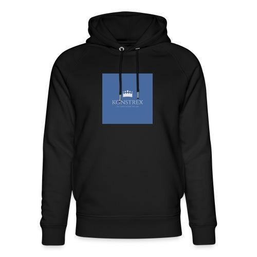 konstrex - Stanley & Stella unisex hoodie af økologisk bomuld