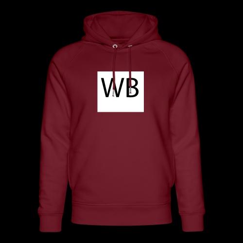 WB Logo - Unisex Bio-Hoodie von Stanley & Stella