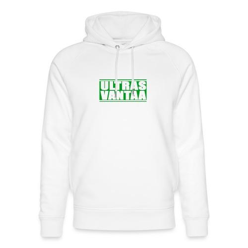Ultras vantaa box - Stanley & Stellan unisex-luomuhuppari