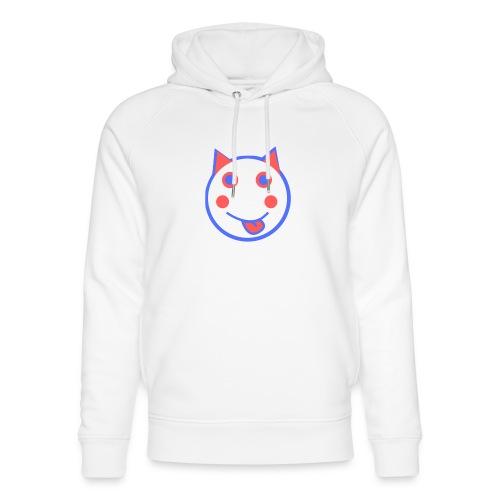 Alf Cat RWB   Alf Da Cat - Unisex Organic Hoodie by Stanley & Stella