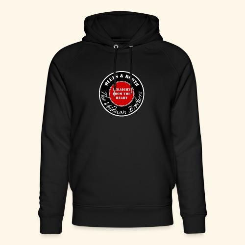 The Veldman Brothers - Uniseks bio-hoodie van Stanley & Stella