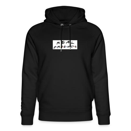 Real freinds - Stanley & Stella unisex hoodie af økologisk bomuld