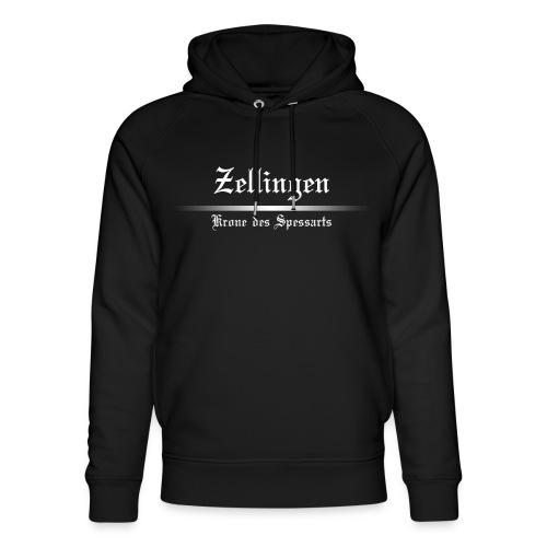 Zellingen - Unisex Bio-Hoodie von Stanley & Stella