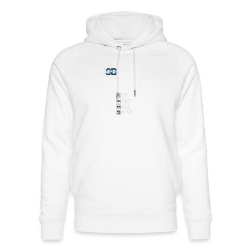 Eat Sleep Game Repeat - Stanley & Stella unisex hoodie af økologisk bomuld