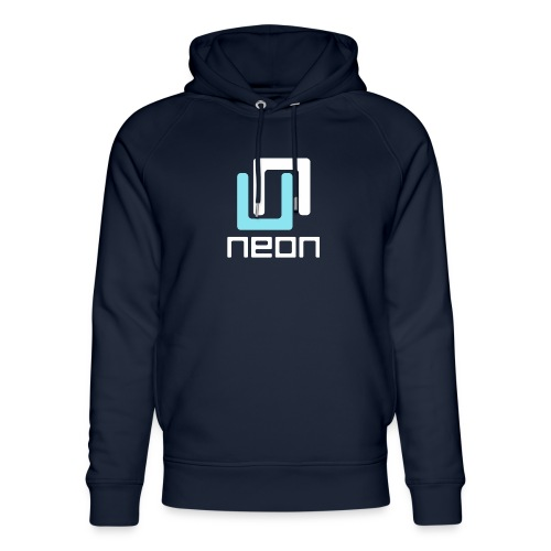 Neon Guild Classic - Unisex Organic Hoodie by Stanley & Stella