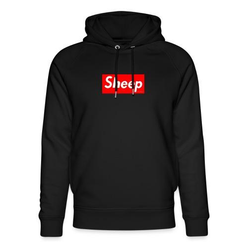 hej - Stanley & Stella unisex hoodie af økologisk bomuld