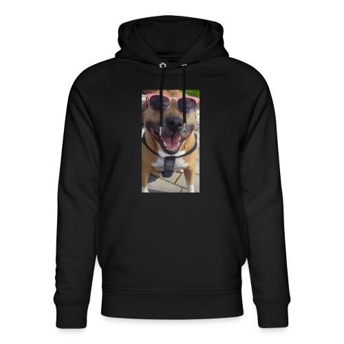 Cool Dog Foxy - Uniseks bio-hoodie van Stanley & Stella