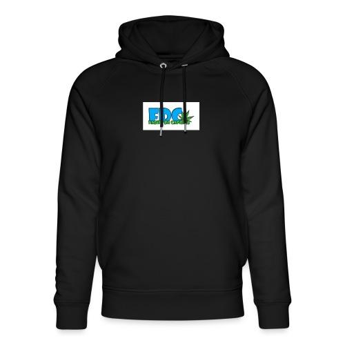 Logo_Fabini_camisetas-jpg - Sudadera con capucha ecológica unisex de Stanley & Stella