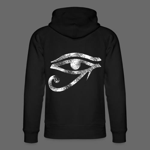 The eye catcher. - Unisex Organic Hoodie by Stanley & Stella