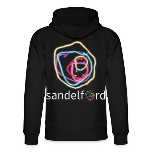 Sandelford School - Unisex Organic Hoodie by Stanley & Stella