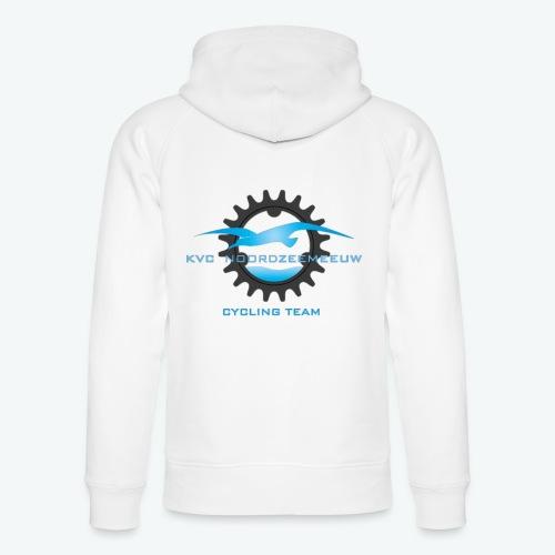 kledijlijn NZM 2017 - Uniseks bio-hoodie van Stanley & Stella