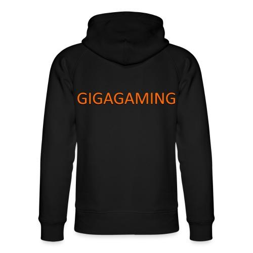 GIGAGAMING - Stanley & Stella unisex hoodie af økologisk bomuld