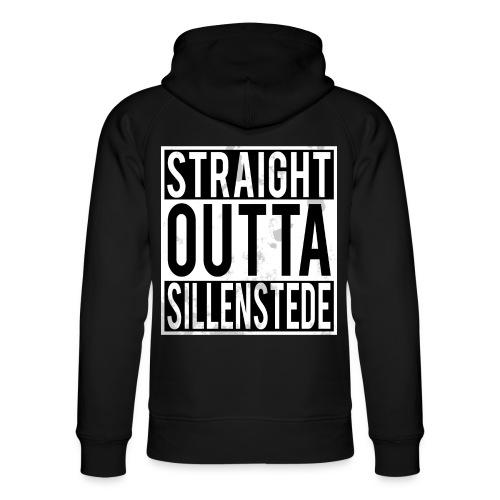Straight Outta Sillenstede - Unisex Bio-Hoodie von Stanley & Stella