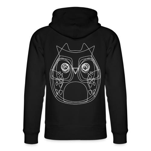 Owls - Unisex Bio-Hoodie von Stanley & Stella