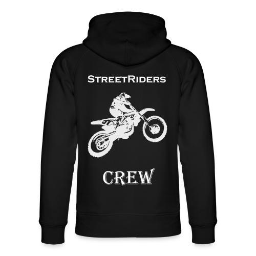 StreetRiders Hoodie - Felpa con cappuccio ecologica unisex di Stanley & Stella