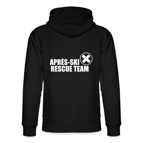 APRÈS SKI RESCUE TEAM 2 - Uniseks bio-hoodie van Stanley & Stella