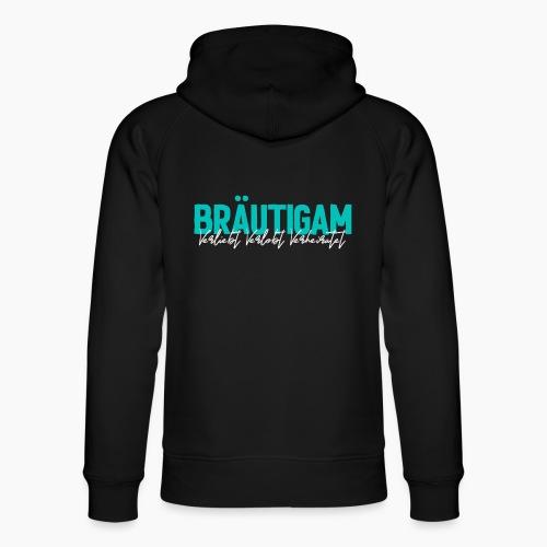 Bräutigam - Verliebt Verlobt Verheiratet - Unisex Organic Hoodie by Stanley & Stella