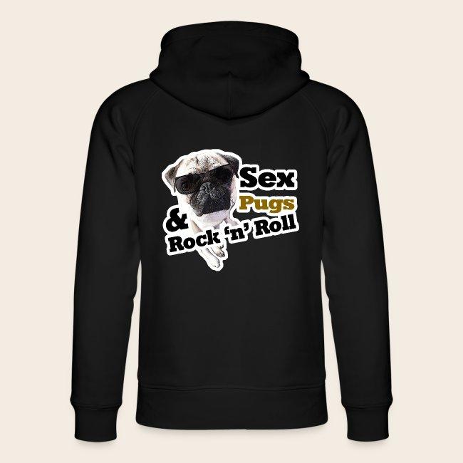 sex pugs rock n roll
