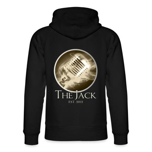The Jack - Uniseks bio-hoodie van Stanley & Stella
