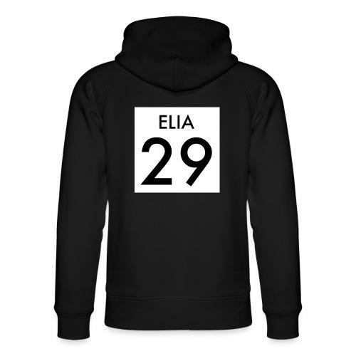 29 ELIA - Unisex Bio-Hoodie von Stanley & Stella