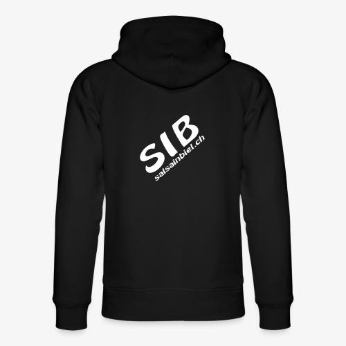 Tanzschule SIB / Salsa In Biel - Unisex Bio-Hoodie von Stanley & Stella