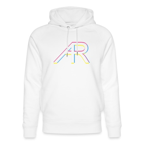 AR Photography - Unisex Organic Hoodie by Stanley & Stella