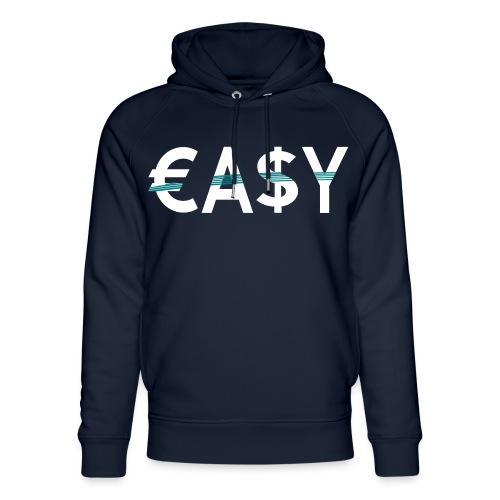 EASY - Sudadera con capucha ecológica unisex de Stanley & Stella
