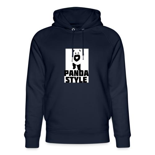 fffwfeewfefr jpg - Stanley & Stella unisex hoodie af økologisk bomuld