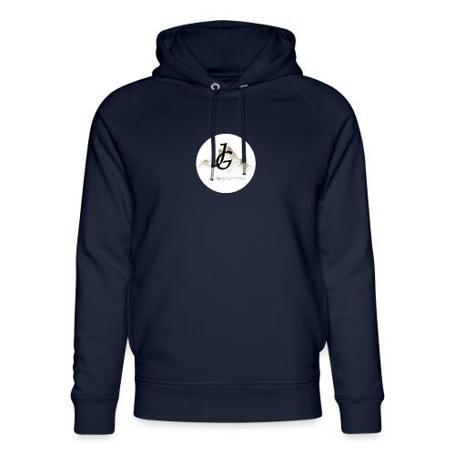 Journey Glimpse - Logo ohne Kreis - Unisex Bio-Hoodie von Stanley & Stella