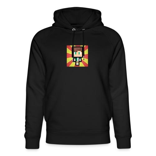 m crafter - Stanley & Stella unisex hoodie af økologisk bomuld