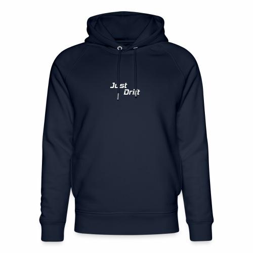 Just Drift Design - Uniseks bio-hoodie van Stanley & Stella