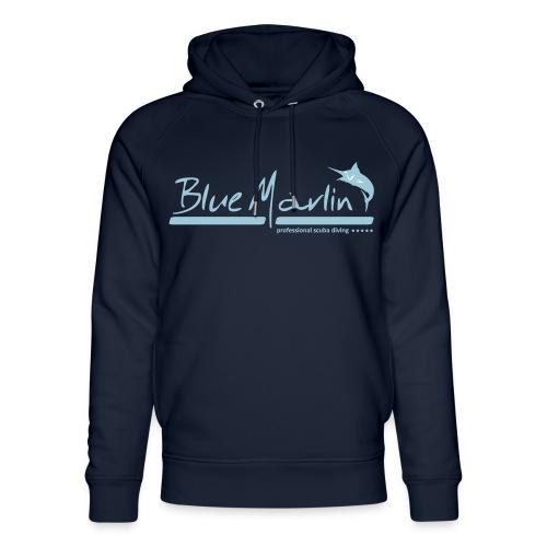 BlueMarlin Divestyle - Unisex Bio-Hoodie von Stanley & Stella