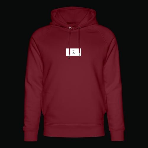 bafti hoodie - Stanley & Stella unisex hoodie af økologisk bomuld