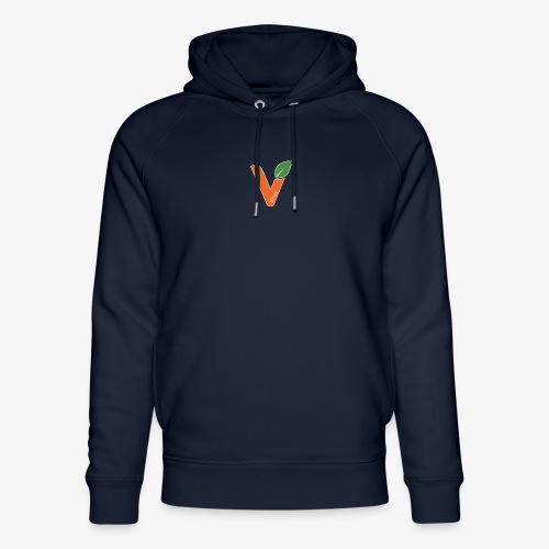 VBites Branded Goods - Unisex Organic Hoodie by Stanley & Stella