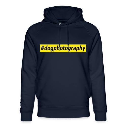 Dogphotography - Hundefotografie Fotograf Hunde - Unisex Bio-Hoodie von Stanley & Stella