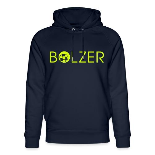 BOLZER - Unisex Bio-Hoodie von Stanley & Stella