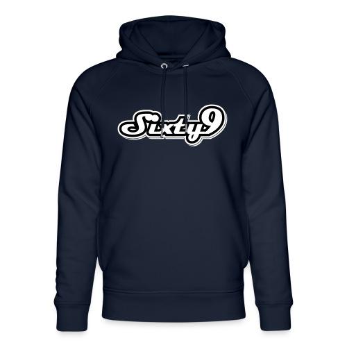 sixty9 - Uniseks bio-hoodie van Stanley & Stella