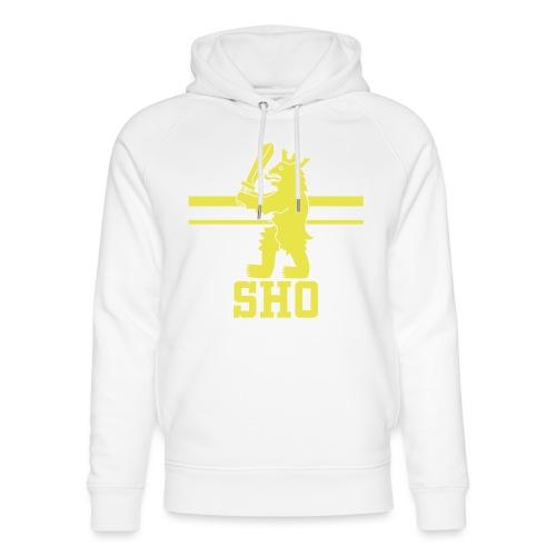SHO Satakunta - Stanley & Stellan unisex-luomuhuppari